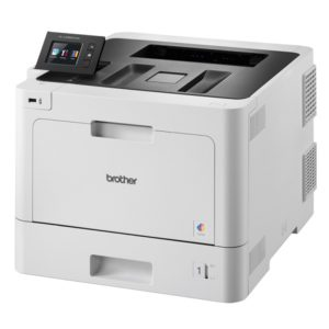 Brother HL-L8360CDW Professional Wireless Colour Laser Printer with Duplex Print
