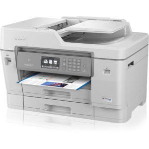 Brother MFC-J6945DW Professional A3 Inkjet Multi-Function Centre with 2-Sided Printing