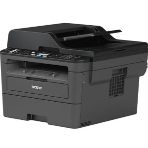 Brother L2710DW A4 Wireless Compact Mono Laser Printer All-in-One with 2-Sided. 30ppm