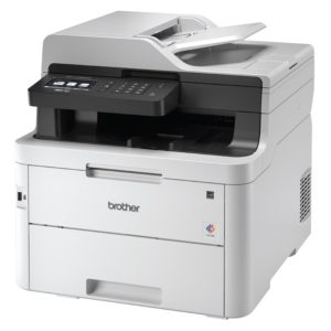 Brother MFC-L3745CDW Colour Laser Multi-Function with scanner