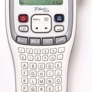 Brother PTH105 Accent Labeller Handheld
