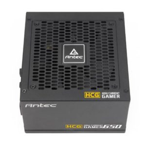 Antec HCG 650w 80+ Gold Fully Modular