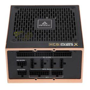 Antec HCG 850w 80+ Gold Fully Modular