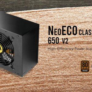 Antec NEv2 650W