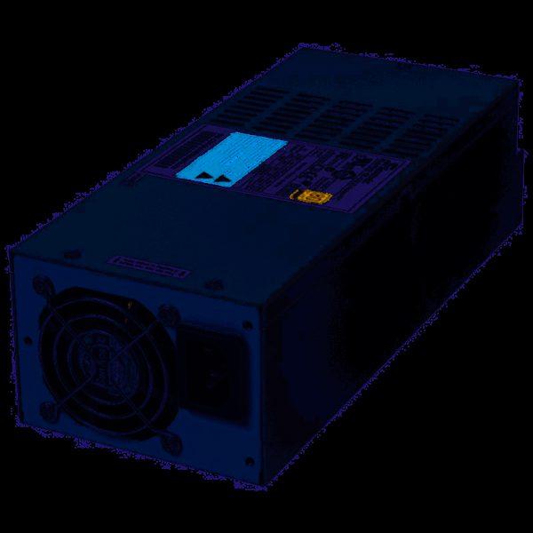 Seasonic 500w 2U Modular Power Supply