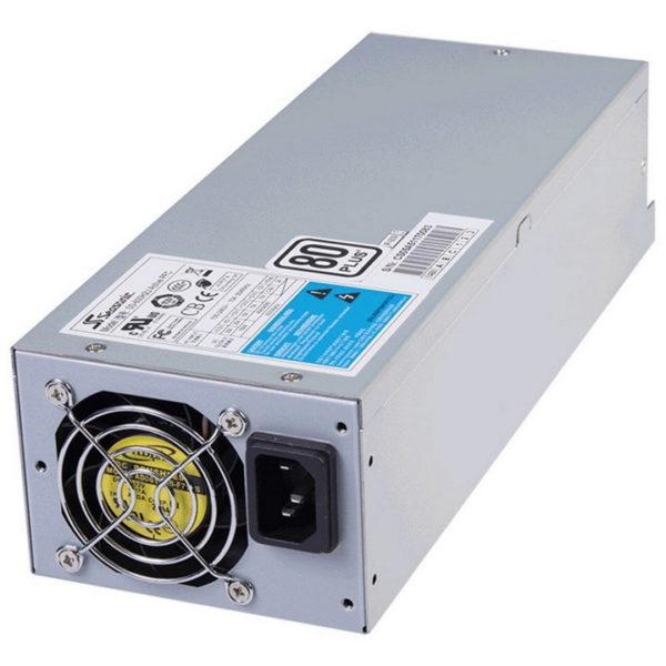 Seasonic 600w 2U Modular Power Supply