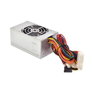 SEASONIC SSP-300TBS 300W TFX power supply 80+ Brouze (85*140*65 mm) come with 12v 4+4 pin