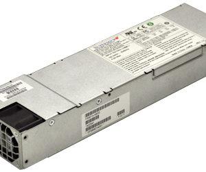 Supermicro 920W1U Redund PSU W/ Quiet Mode