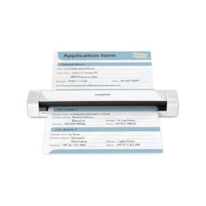 Brother DS-640 Mobile Scanner