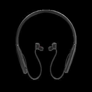 *PROMO* EPOS | Sennheiser Adapt 460 In-ear Neckband Bluetooth® Headset w/ BTD800 USB Dongle & Carry Case