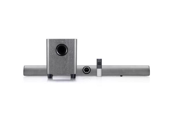 Edifier B8 CineSound Soundbar Speaker  System with Wireless Subwoofer Bluetooth