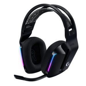 Headsets & Mic