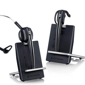 EPOS | Sennheiser  IMPACT D10 Phone Mono Wireless Headset