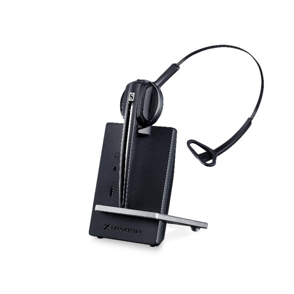 EPOS   Sennheiser  IMPACT D10 USB ML DECT Wireless Headset
