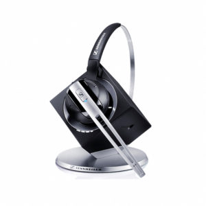 EPOS | Sennheiser  DW10 ML Office - DECT Wireless Office headset with base station