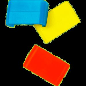 EPOS | Sennheiser Color clips for personal identification (3pcs.)