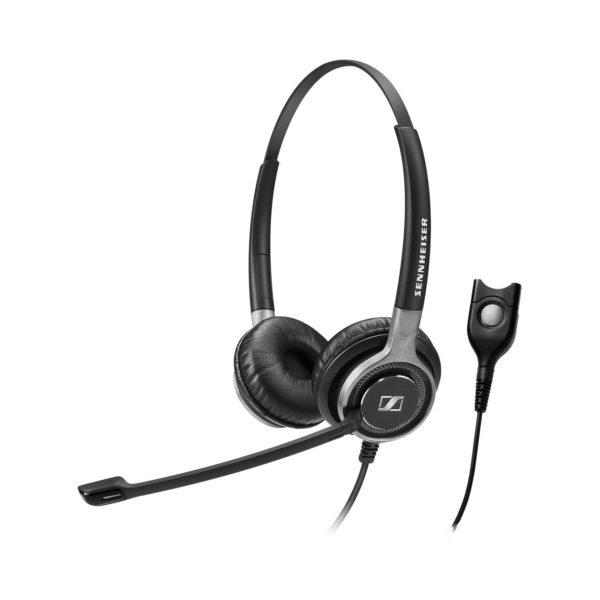 EPOS   Sennheiser Premium Binaural headset