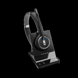 *PROMO* EPOS | Sennheiser Impact SDW 5034 DECT Wireless Office Monoaural Headset w/ base station