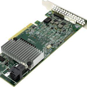 Intel RS3DC040 4 Port 12GBs LSI3108 Hardware RAID SAS/SATA Controller