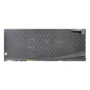Intel System front bezel door - for Server Chassis P4208
