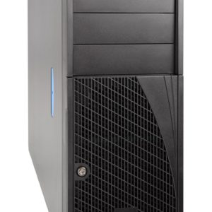 Intel 4U Pedestal Server