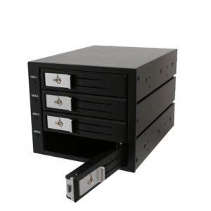 LENOVO ThinkSystem ST250 3.5' SATA/SAS 4-Bay Backplane Kit