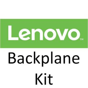 LENOVO ThinkSystem ST250 2.5' SATA/SAS 8-Bay Backplane Kit