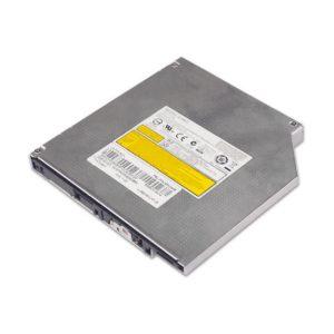 LENOVO ThinkSystem Internal Ultra-Slim USB DVD-RW for ST50
