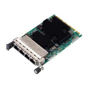 LENOVO ThinkSystem Broadcom 57454 10GBASE-T 4-port OCP Ethernet Adapter for SR645