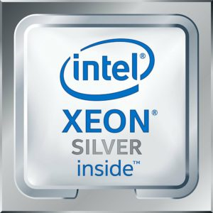 LENOVO ThinkSystem 2nd CPU Kit (Intel Xeon Silver 4210 10C 85W 2.2GHz) for ST550 - Includes heatsink and fan