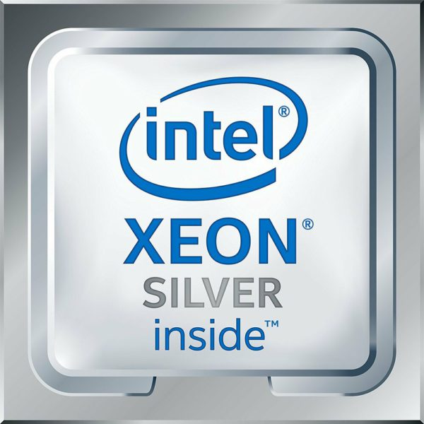 LENOVO ThinkSystem 2nd CPU Kit (Intel Xeon Silver 4208 8C 85W 2.1GHz) for ST550 - Includes heatsink and fan