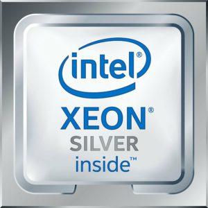 LENOVO ThinkSystem 2nd CPU Kit (Intel Xeon Silver 4208 8C 85W 2.1GHz) for SR550/SR590/SR650 - Includes heatsink. Requires additional system fan kit