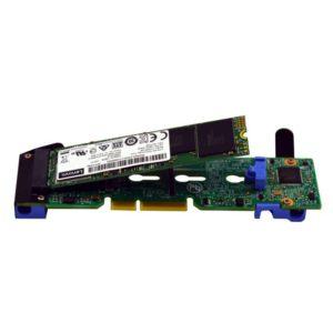 LENOVO ThinkSystem M.2 SATA 2-Bay RAID Enablement Kit for SR645