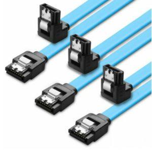 LENOVO ThinkSystem SR250 3.5'/2.5' HS SAS/SATA x4 Cable for HW RAID/HBA