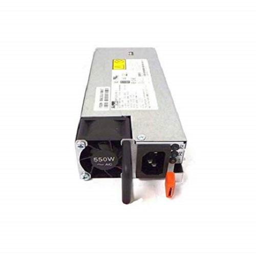 LENOVO ThinkSystem 550W (230V/115V) Platinum Hot-Swap Power Supply for SR530/SR550/SR570/SR590/SR630/SR650/SR635/SR655/ST250/ST550