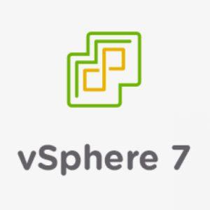 LENOVO - VMware vSphere 7 Standard for 1 processor License