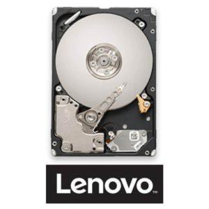 LENOVO ThinkSystem 2.5' 600GB 10K SAS 12Gb Hot Swap 512n HDD for SR250/SR530/SR550/SR570/SR590/SR630/SR635/SR645/SR650/SR655/SR665/SR670/ST250/ST550