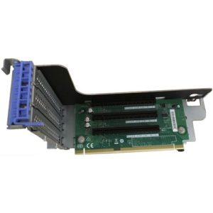 LENOVO ThinkSystem 2U x8/x8/x8 PCIe FH Riser 1 Kit for SR550/SR650