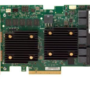 LENOVO ThinkSystem RAID 930-24i 4GB Flash PCIe 12Gb Adapter for SR650/SR655/ST550
