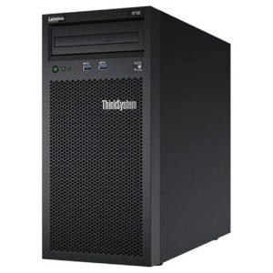 LENOVO ThinkSystem ST50 (1/1x Xeon E-2144G 4C/8T 3.6GHz
