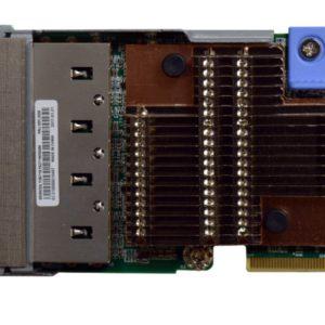 LENOVO ThinkSystem 1Gb 4-port RJ45 Gigabit Ethernet LOM for SR630/SR650 Rackmount Servers