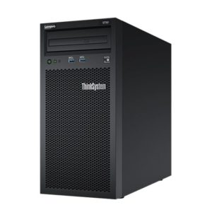 LENOVO ThinkSystem ST50 (1/1x Xeon E-2244G 4C/8T 3.5GHz