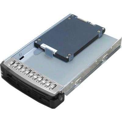 Supermicro (Gen 2) 3.5' to 2.5' Converter Drive Tray (MCP-220-00080-0B)