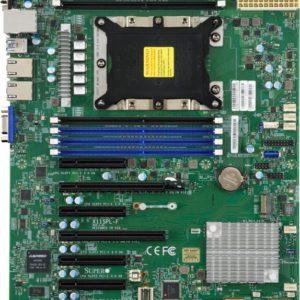 Supermicro X11SPL-F Server Motherboard