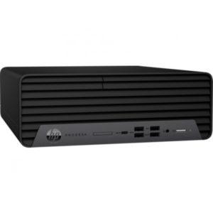 HP ProDesk 400 G7 SFF Intel i5-10500 8GB 256GB SSD WIN10 PRO DVDRW Intel630 KB+Mouse 1YR ONSITE WTY W10P Small Form Factor Desktop (2J3D8PA)