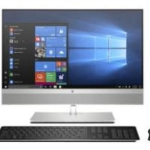 HP 800 EliteOne G6 AIO 23.8' NT Intel i5-10500 8GB 256GB SSD WIN10 PRO HDMI DP KB/Mouse 3YR ONSITE WTY W10P All-in-one Desktop PC (30Z58PA)