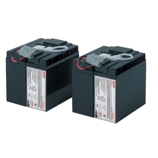 APC Replacement Battery Cartridge #11 RBC11 Suits SU2200I