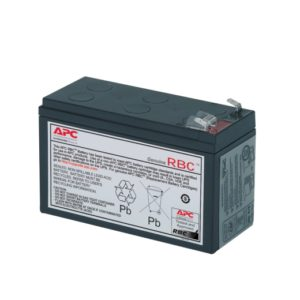 UPS Batteries & Accessories