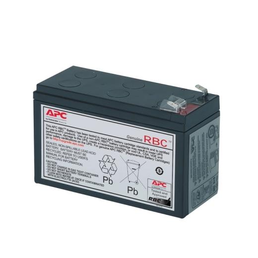 APC RBC2 Out OfWty Battery suits BK350