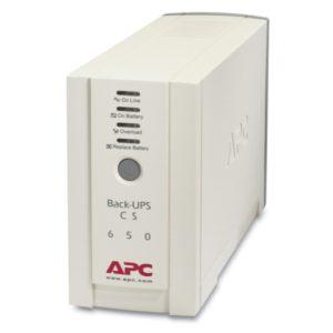 APC Back Up UPS